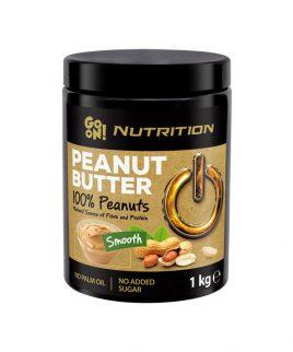 Kremni arašidov namaz GO ON (1 kg)