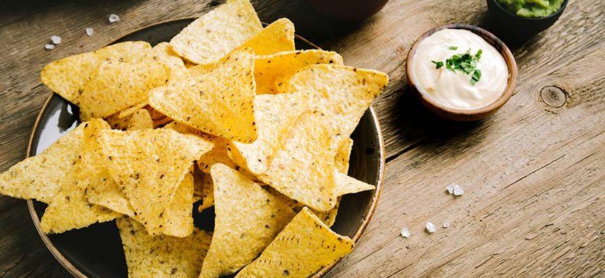 Tortilja čips