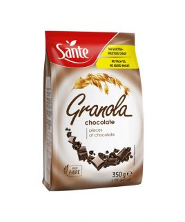 Granola s čokolado Sante (350g)