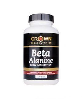 Beta Alanin tablete Crown Sport Nutrition (120 kos)