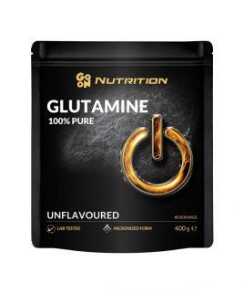 Glutamin GO ON Nutrition (400g)