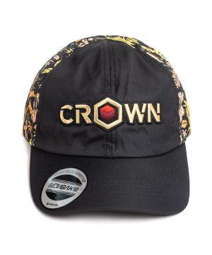 Tekaška kapa Crown Sport Nutrition