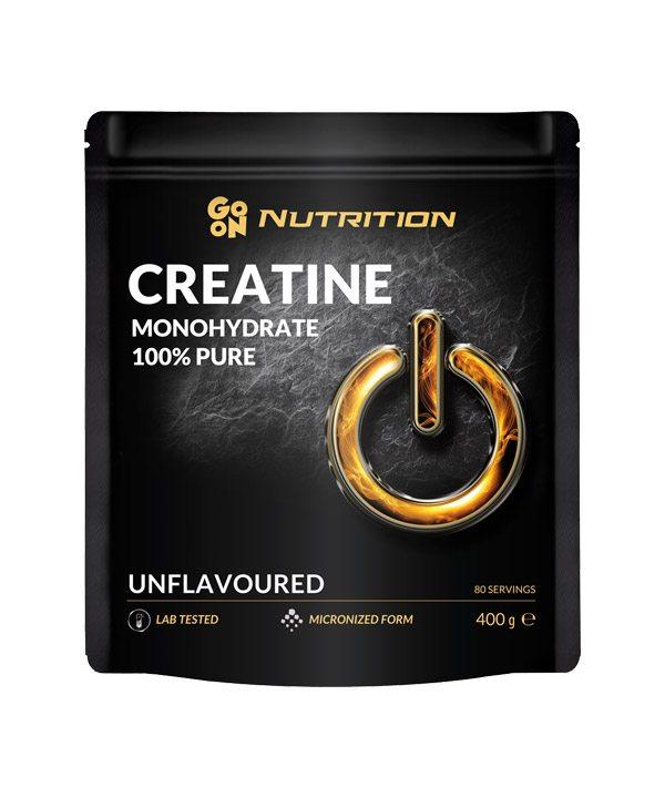 Kreatin GO ON Nutrition (400g)